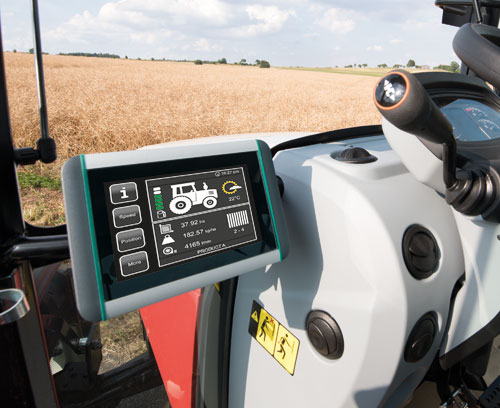 Specifying Electronic Enclosures For Agriculture