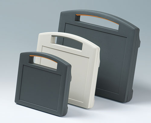 New larger Carrytec enclosures…and accessories