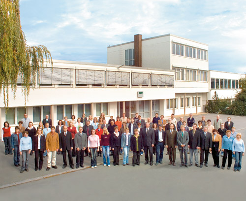 OKW Head Office, Germany