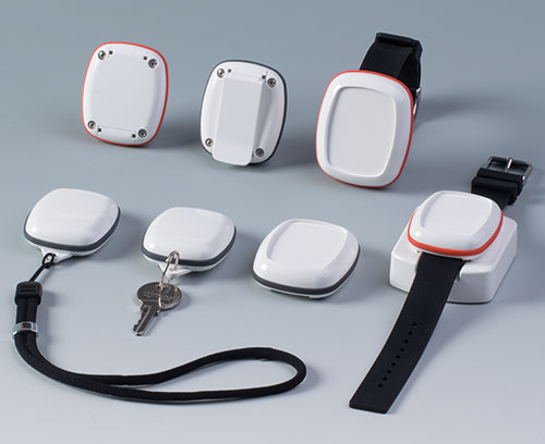 OKW's First Fully Wearable Enclosures