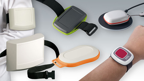 How to specify wearable enclosures
