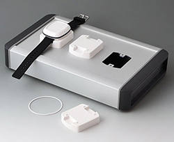 New in-series charging stations for BODY-CASE
