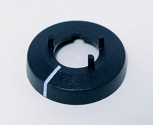 A7510010 Nut cover 10, with line