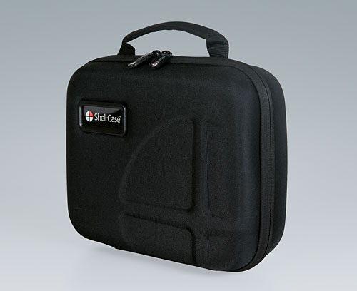 K0300B23 Carry case 320 with compartment and dividers