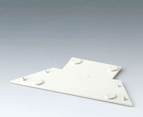 B4308127 Base plate for station