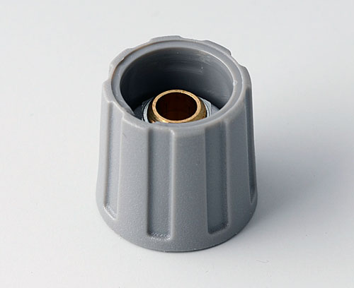 A2516638 ROUND KNOB 16, without line