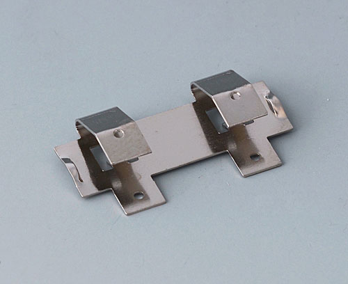 A9193008 Battery clips, double contact