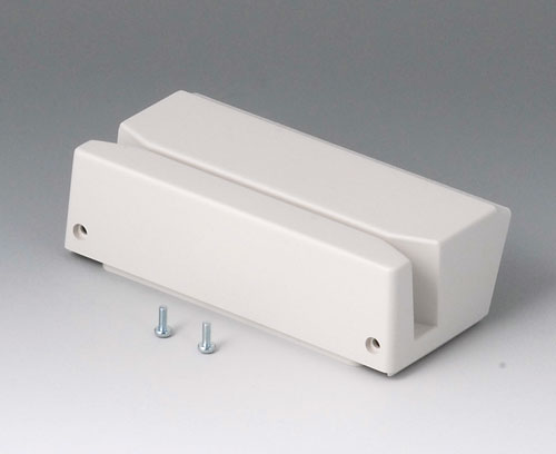 B4016917 Lid M with card slot, one piece