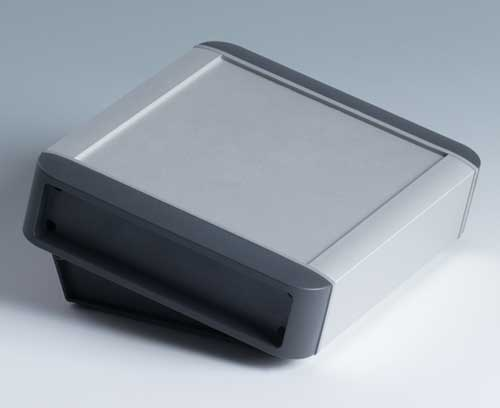 extruded aluminium enclosures