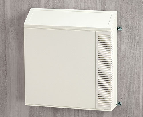 MEDITEC wall mount enclosures