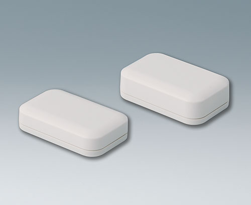 New EVOTEC 80 plastic electronic enclosures