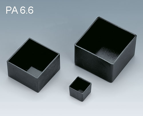 Potting Boxes made of PA 6.6