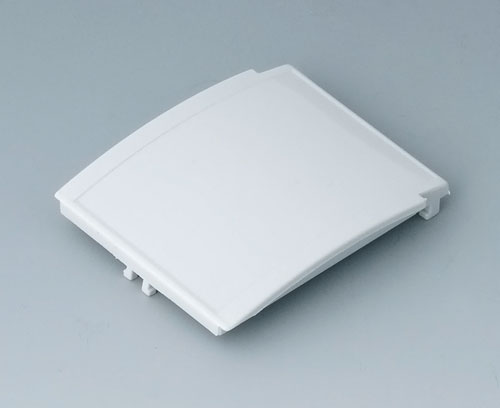 B6801101 Front lid convex without hinge
