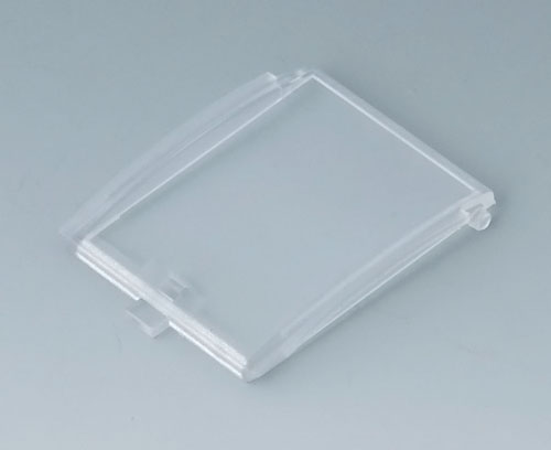B6801202 Front lid convex with hinge