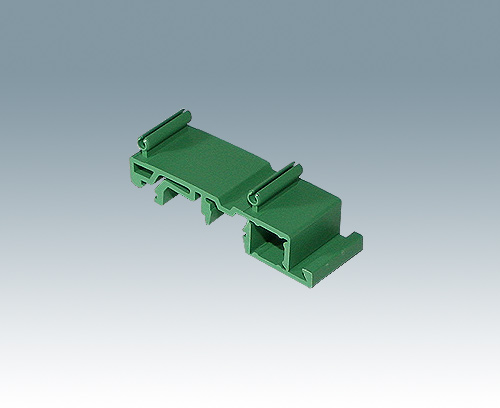 CIME/M/FE RAILTEC SUP. EXT 72, DIN rail foot