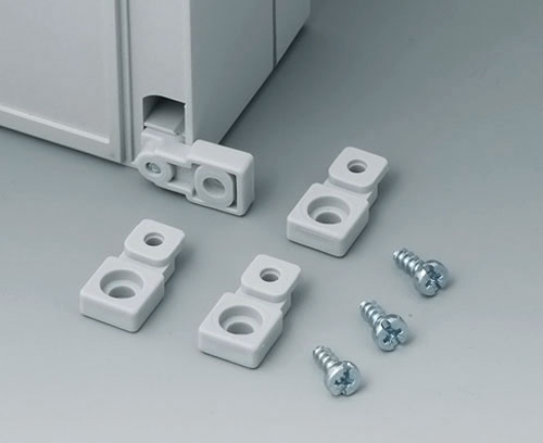 C2299028 Wall mounting brackets