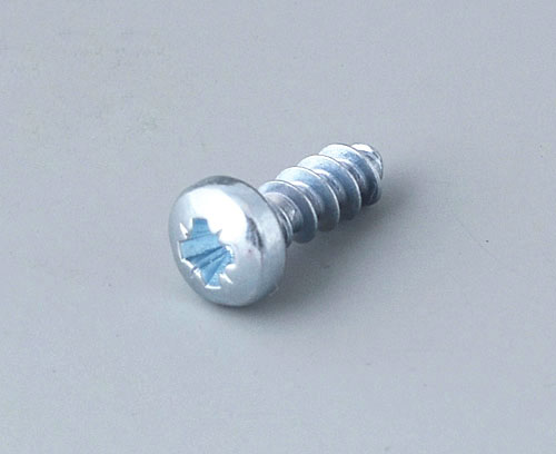 A0308031 Self-tapping screws 3 x 8 mm (PZ1)