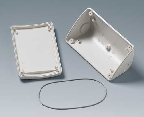 Protection class IP55 with sealing (accessories)