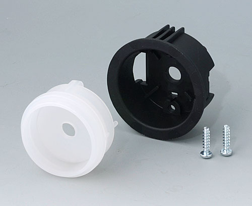 B8741201 Assembly kit 41, surface-mounted version
