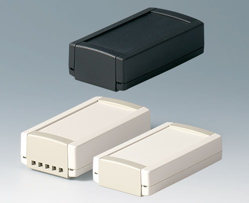 TOPTEC plastic enclosures