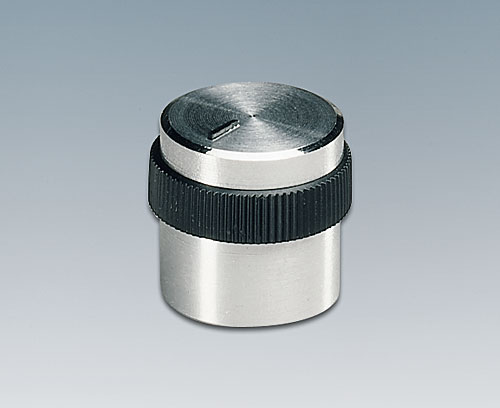 A1416449 TUNING KNOB, with lateral screw fixing