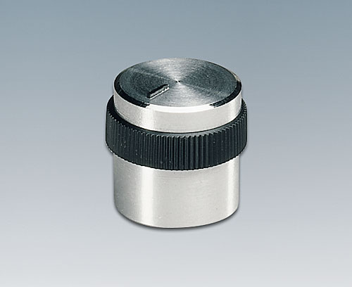 A1416469 TUNING KNOB, with lateral screw fixing