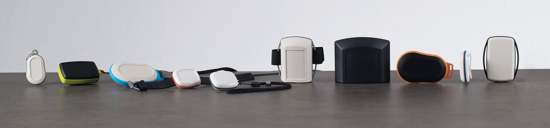 Wearable enclosures
