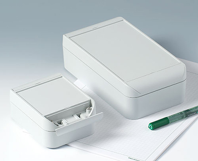 Smart-Box IP 66 enclosures new sizes