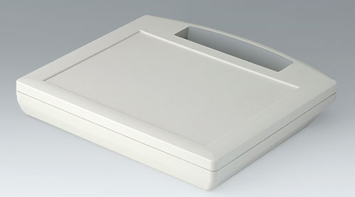 Carrytec plastic enclosures