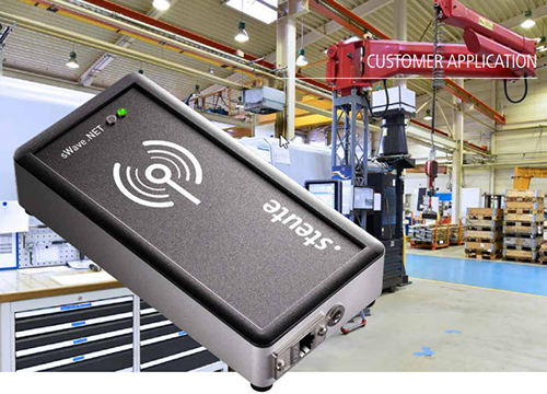 Industry 4.0 enclosures - Synergy Enclosures