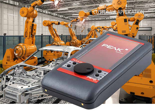Industry 4.0 enclosures - Datec-Compact