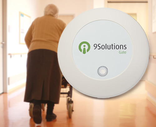 Access management in care facilities