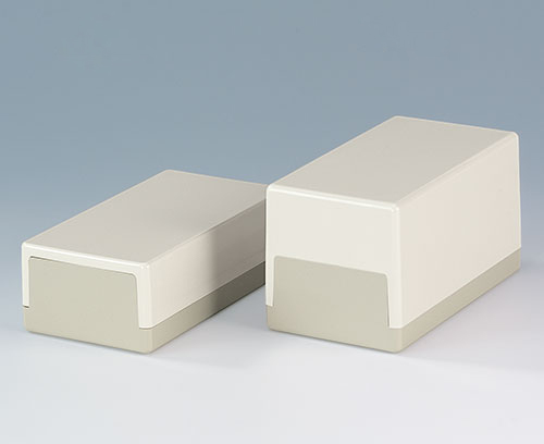 FLAT-PACK CASE N / H (closed top part)