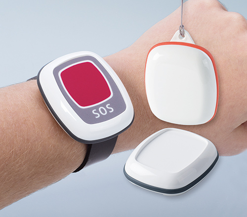 Body-Case wearable enclosures