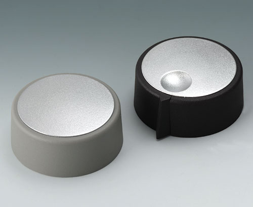 Com-Knobs tuning knobs
